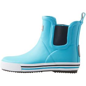Reima Ankles Rain Boots Kids, turquoise